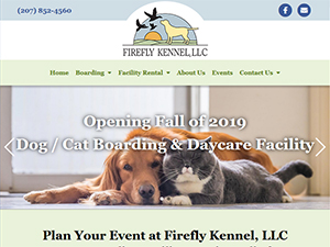 Firefly Kennel, LLC